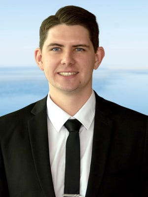 Matthew Kimpton