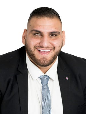 Michael Ebrahim