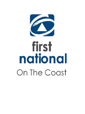 First National On The Coast