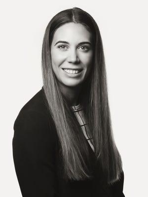 Vanessa Cavic
