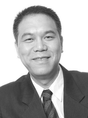 Jeffrey Hoe