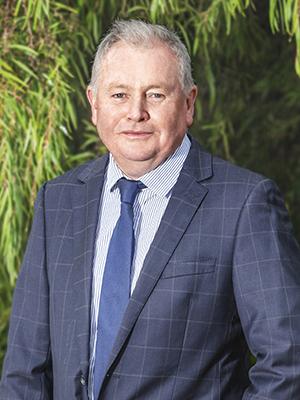 Peter Molloy