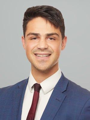 Alexander Noutsos