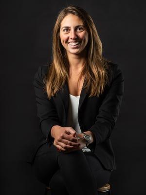 Madeleine Saric