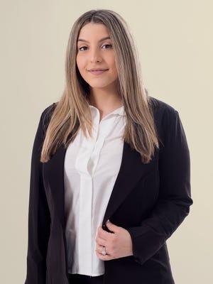 Sarah Saliba