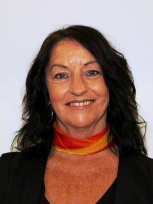 Julie Waugh