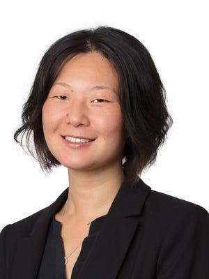 Kimberley Tiong