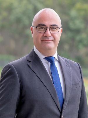Ashor Saimando
