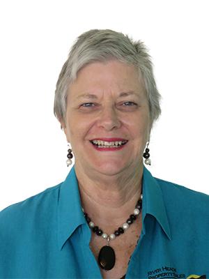 Margaret Berrell