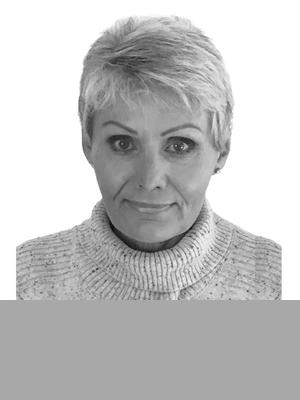 Judy Trollope