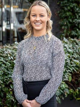 Olivia Wathen