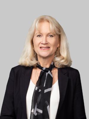 Julie Fairhead