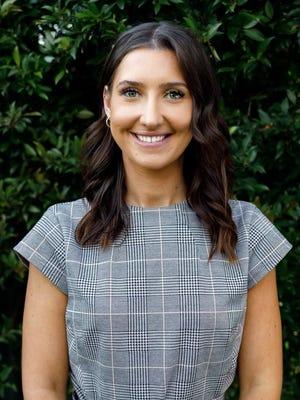 Katelyn Stirling