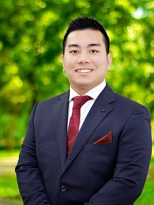 Phillip Dang