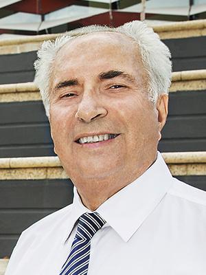 Peter Dimovski