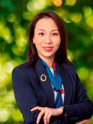Eva Qian
