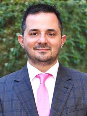 Fabrizio Pignataro