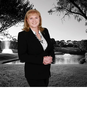 Sharon Brooke