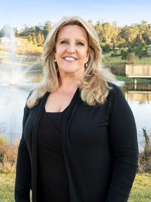 Cathy Shaw