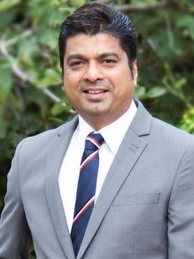 Uday Chandran