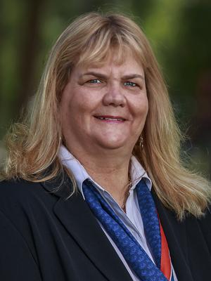 Myra Oldenhof