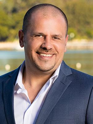 Michael Saroukos