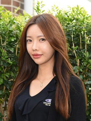 Dayna Hwang