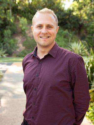 Luke Watts