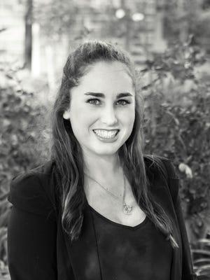 Sarah Lokteff