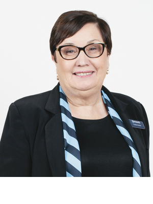 Pauline Soutar