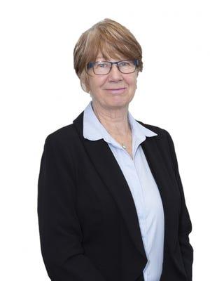 Margrit Sedlacek