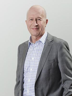 Steve Edmund