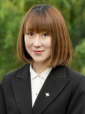 Nicole Qiu