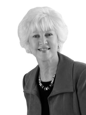 Ann Calver