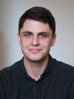 Ryan Cosgrove