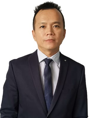 Anthony Vu T Nguyen