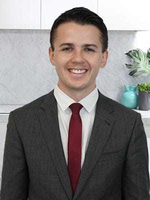 Tyler Morgan