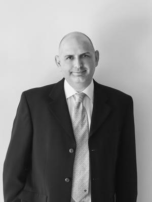 Kaizad Sethna