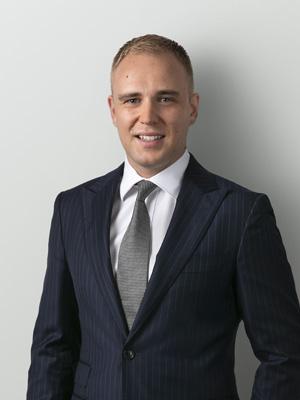 Ryan Spence