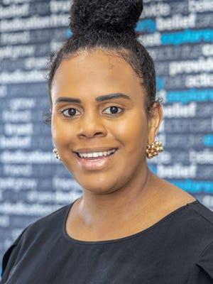 Tahleah Backo