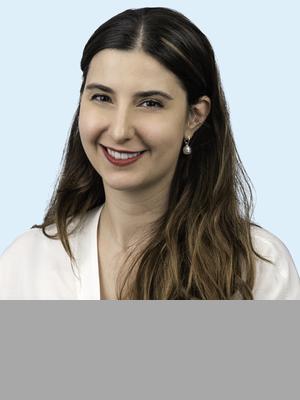 Lianna Tsounias