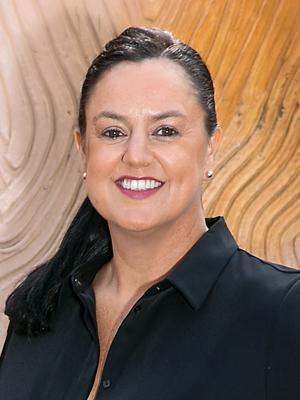 Georgia O'Gorman