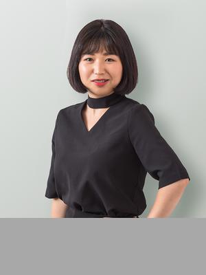 Sooji Kang