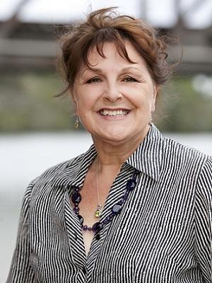 Anita Merrington