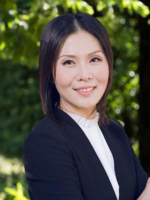 Nancy Hu