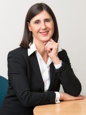 Barbara Baltas