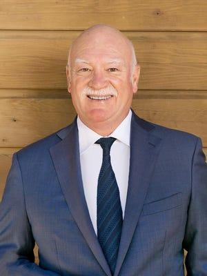 Craig Pontey
