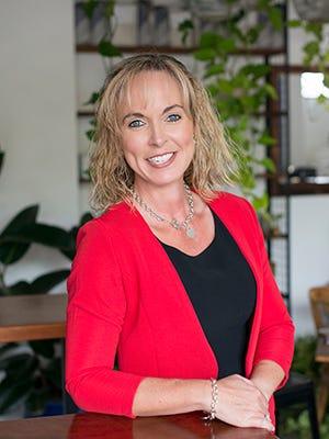 Louise Nykvist