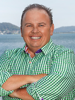 Alan Bowler