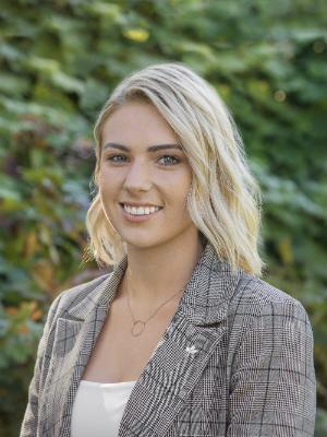 Sophie Blay